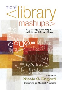 More Library Mashups Cover